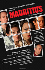 hampton theatre company's production of mauritius