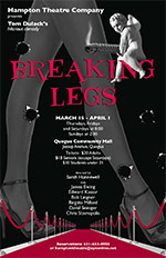 hampton-theatre-company's production of breaking legs