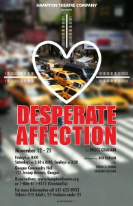 hampton theatre company's production of desperate affection