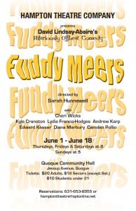 hampton theatre company's production of buddy meers